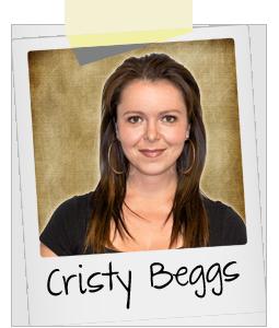 Cristy Beggs