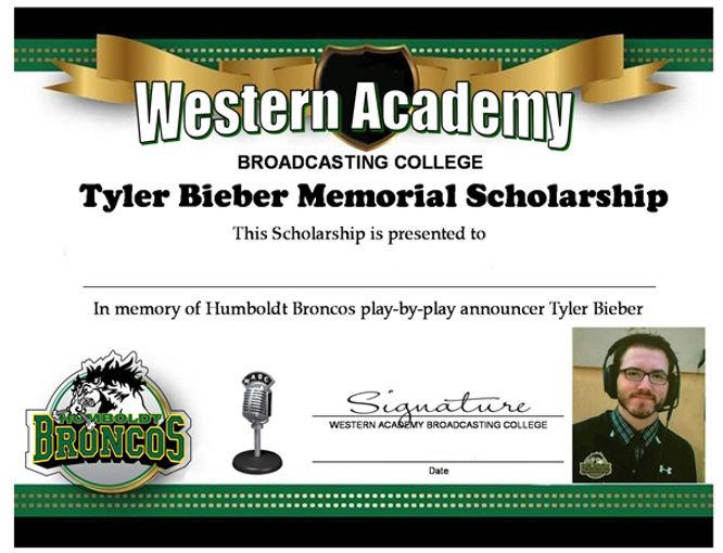 Tyler_Bieber_Memorial_Scholarship_Certif