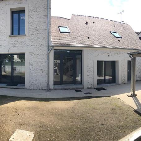 Rénovation à La-Queue-les-Yvelines I HVI