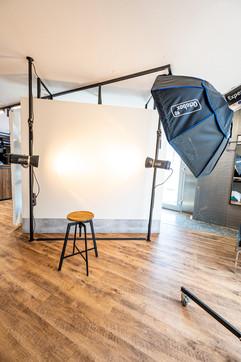 Passbild Studio
