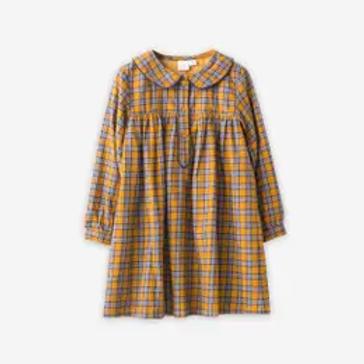 Amelia Dress | Olive