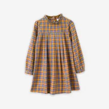 Myrtle Dress | Olive