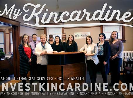 Matchett Financial Services