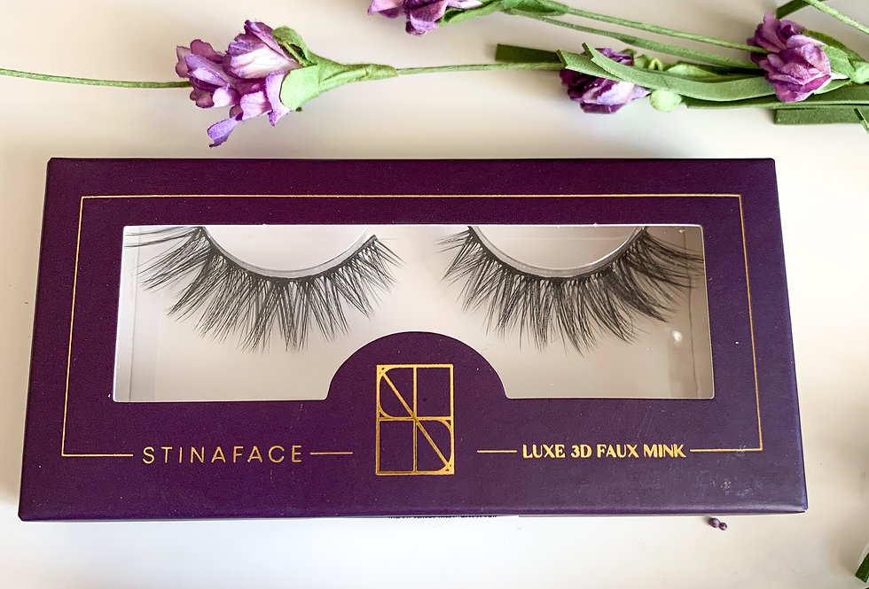 LUXE 3D LASH - ASTER