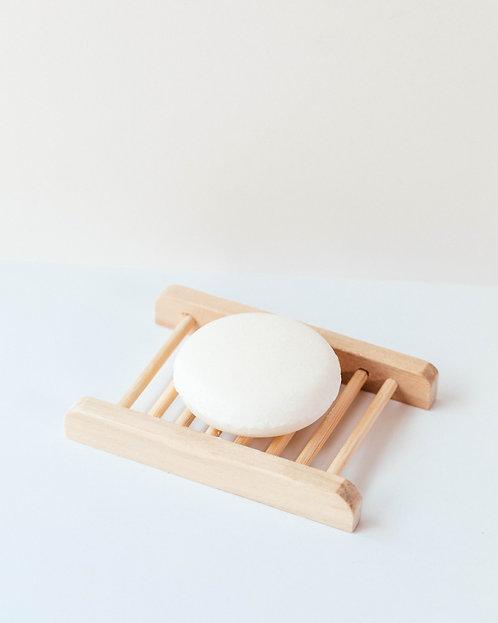Sensitive Scalps Shampoo bar- Fragrance Free