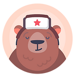 iconfinder_bear_russian_animal_avatar_40