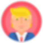 iconfinder_trump_president_avatar_male_4