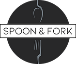 Spoon and Fork - Logo.png
