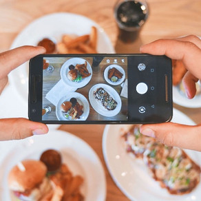 Boost Your Restaurant Sales With Social Media