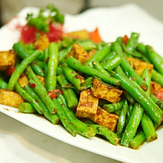 Tofu Prig King