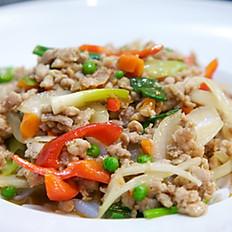 Amphawa Noodle