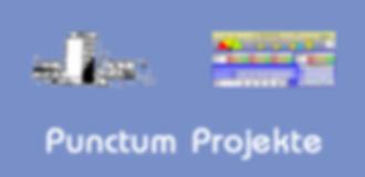 Punctum KG Projekte