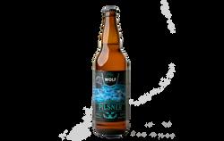 Pilsner - Wolf Brewing