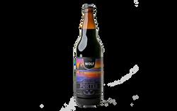 Porter - Wolf Brewing