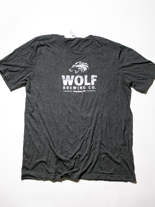 Wolf Short Sleeve T-Shirt
