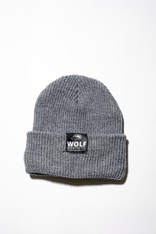 Wolf Beanie / Touque