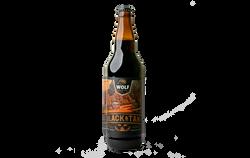 Black & Tan - Wolf Brewing