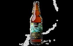 Honey Ale - Wolf Brewing