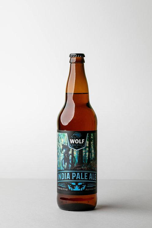 India Pale Ale (IPA) - 12 Case 650 mL - Liquor Stores