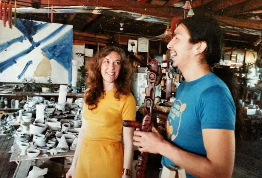 The Good Family | Custom Coast Salish Clothing | Nanaimo, BC