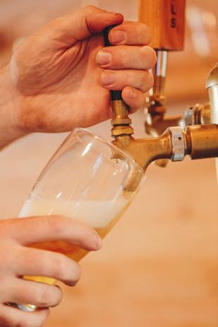Travel Bar Beer | Vancouver Island BC | Full Mobile Bar