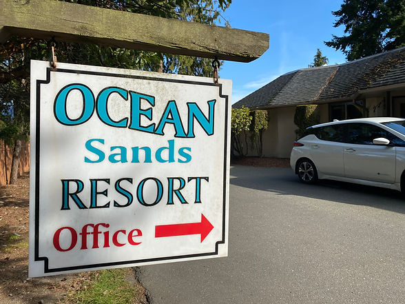 Ocean Sands Office