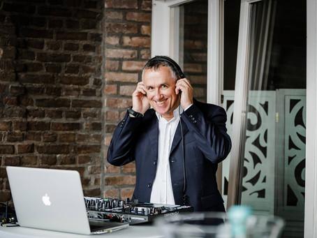 DJ-Portrait - Paul van Groove