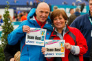 4.Runner`s Point Staffellauf (Veltins Arena)