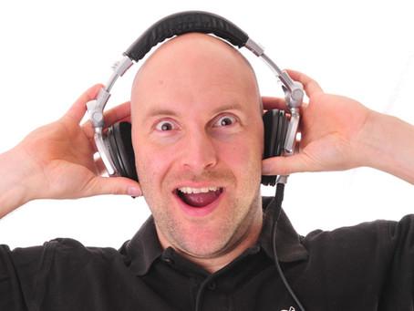DJ-Portrait Markus Schädel