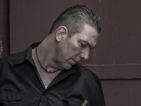 DJ-Portrait - Rainer Absch