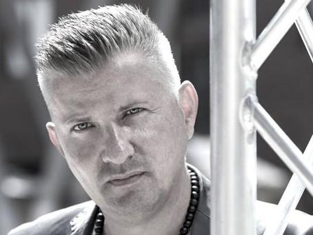 DJ-Portrait - Oliver Wilhelm (Oliver Will)