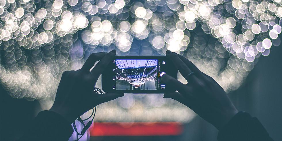 Selbstvermarktung per Smartphone & Digitalkamera (1)