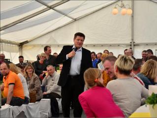 Eröffnung der neuen Richter+Frenzel Niederlassung (Dortmund)