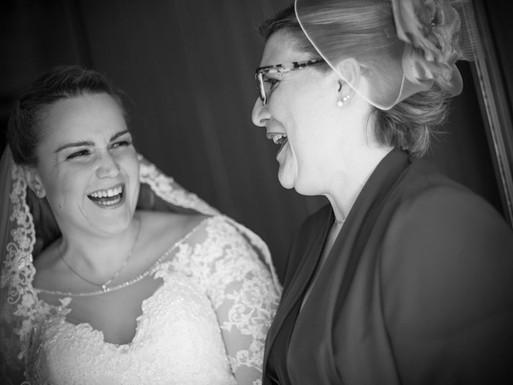 IL VOSTRO MATRIMONIO: l'importanza della scelta del fotografo!