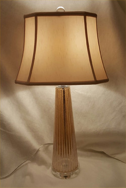 Lillian Strickler Lighting