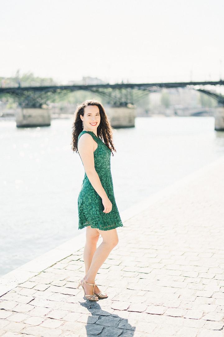 Séance Paris