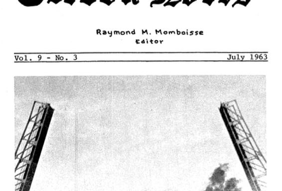Vol.9 No.3 Riverboats (Print Copy)