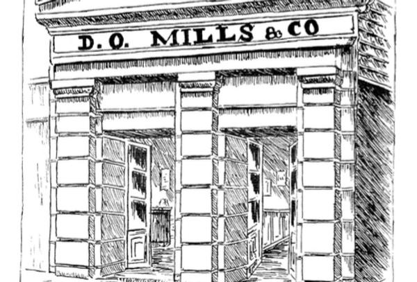 Vol.30 No.4 Gold Rush Bankers (Print Copy)