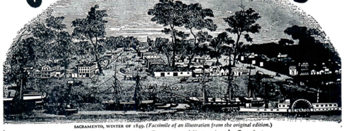 Vol.6 No.1 Sacramento's Historic Landmarks (Print Copy)