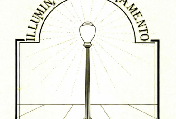 Vol.27 No.4 Illuminating Sacramento - Wells Fargo & the Sac Gas Co. (Print Copy)