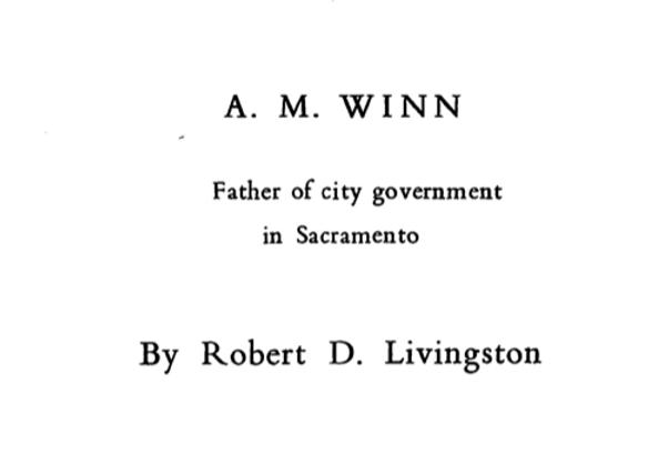 Vol.35 No.3 A. M. Winn (Print Copy)