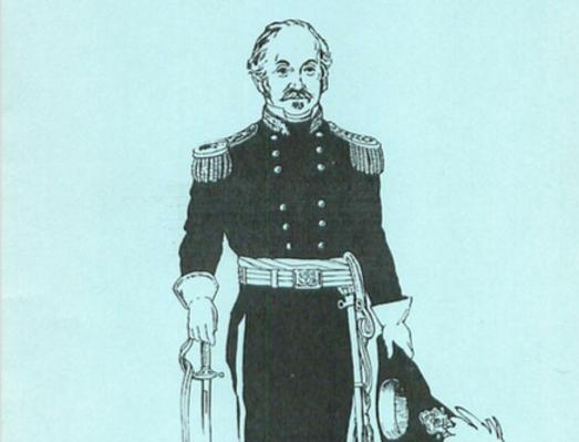 Vol.14 No.2 John Sutter (Print Copy)
