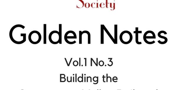 Vol.1 No.3 Building the Sacramento Valley Railroad (Digital Copy)
