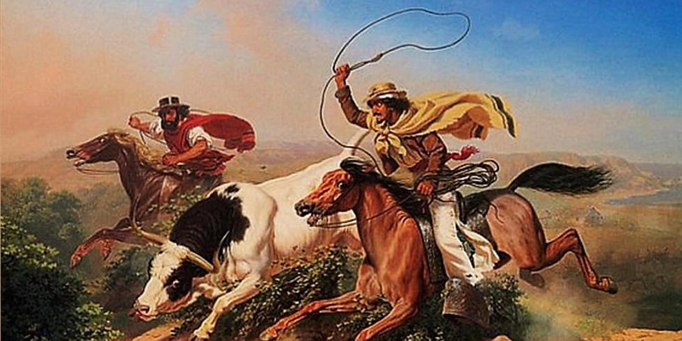 Mexican California: Cattle Empire (1)