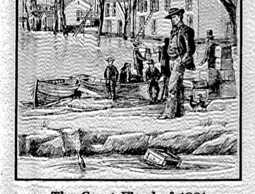 Vol.28 No.2 1861 Flood (Print Copy)