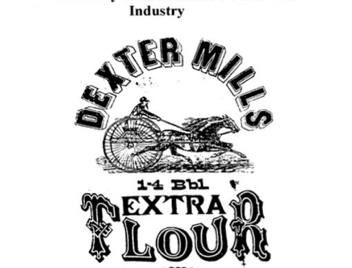 Vol.46 No.2 A History of Sacramento's Flour Mill Industry (Print Copy)