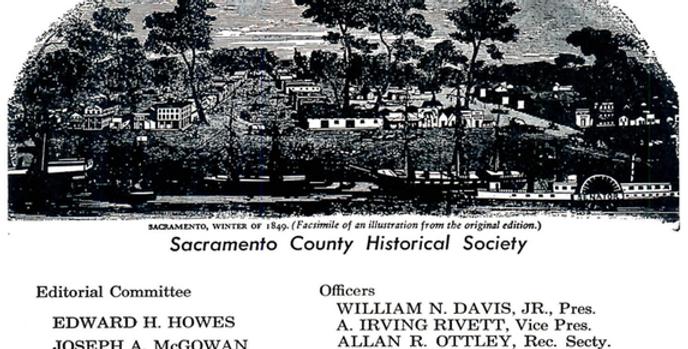 Vol.5 No.3 Six Legislative Excerpts: Health, Welfare, Police, etc (Print Copy)