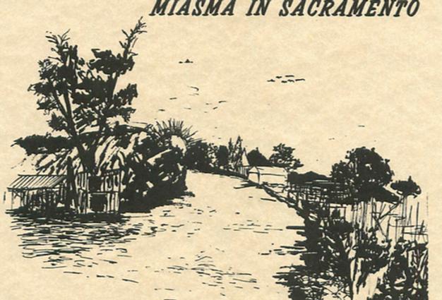 Vol.24 No.3 Miasma in Sacramento (Print Copy)