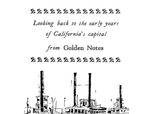 Vol.34 No.2 Sacramento Yesterday (Print Copy)
