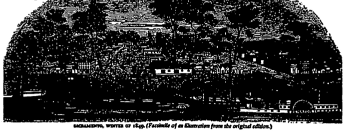 Vol.7 No.3 Sacramento City in Civil War Days (Print Copy)